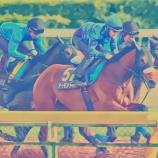 『NHKマイルC 追い切り注目馬』の画像