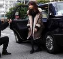 まったく会話をしないドライバー「黒子のタクシー」のサービス開始 / 無言で乗りたい人に朗報