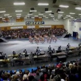 『【WGI】第1楽章!  2015年パルス・パーカッション『カリフォルニア州アナハイム』大会本番動画です!』の画像
