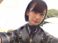 【欅坂46】井上梨名みたいな、目が小さいのか大きいのか不明な可愛い女子って学校に1人は居たよな