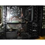 『電源ユニット交換修理・自作パソコン』の画像