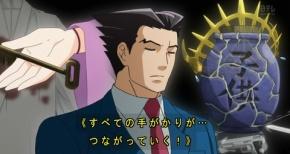 【逆転裁判】第17話 発想も人物もハンドルの位置も全て逆転!【感想】