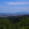 大峰山 ハイキング