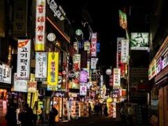 台風19号、韓国人さんからお祝いのメッセージ来ました!!!