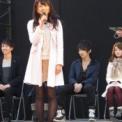 東京大学第64回駒場祭2013 その13(ミス&ミスター東大コンテスト2013の3(大筋由里桂の1))
