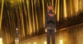 【やはり俺の青春ラブコメはまちがっている。続】第2話 感想 八幡には戸塚がいるから…