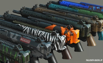 AK5C Skin Packs