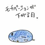 『😪モチベーションが下がる日😪』の画像