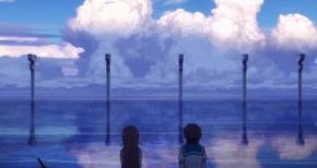 【凪のあすから】第26話 感想... 叶わなくても好きでいることに意味がある【最終話】