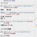 『2016年3月限 MSQ速報』の画像