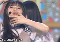 【衝撃】齋藤飛鳥の最高にセクシーな表情が激写される・・・!!!