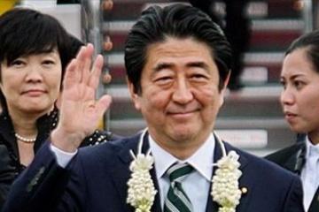 海外「日本は永遠のパートナー」安倍首相夫妻のフィリピン訪問に歓喜するフィリピン人