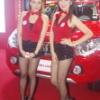 MIAS - Manila International Auto Show 2015--最終