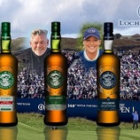 『【数量限定】全英オープンゴルフ公式ウイスキー「全英オープンゴルフ2019 限定ボトル3種」発売』の画像