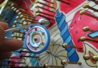 【閉店ガラガラ】パチンコ店が不正な釘調整の疑いで全台停止に!?摘発前の釘がコチラ(※画像あり)