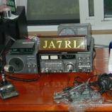 『2000年 9月 9~10日 JA7RL移動運用:弘前市・三和』の画像