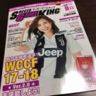 『徒然WCCF日記〜SGK9月号〜』の画像