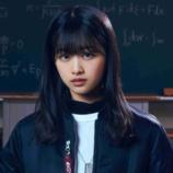 『欅坂46、休業していたメンバーが卒業。原田葵は大丈夫か?』の画像