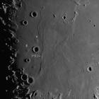 『月面名所案内5:アポロ11号着陸地点 2019/06/07』の画像