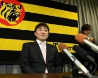 高橋は7000万円で契約を更改「真っすぐを自信を持って投げられました」
