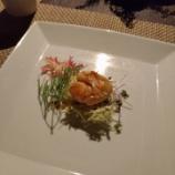 『ポーズランディスリゾート烏來の素晴らしすぎるディナー』の画像