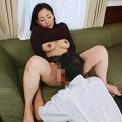 流行!クンニされたい主婦たちが集まる足つぼマッサージ店のハレンチ映像(2)