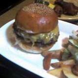 『川越でハンバーガー』の画像