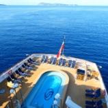 『2021年8月26日 ヴィス島(クロアチア)』の画像
