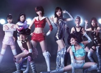 AKB48×プロレス! 1/21からテレ朝にてテレビドラマ「豆腐プロレス」スタート!