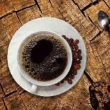 『米国でコーヒーに発がん性警告ラベル』の画像