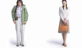 【ファッション】   日本では この格好をすると 女性にモテないらしいぞ。 女性ファッション雑誌のチェック項目。   海外の反応