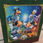 コイケの(お泊まり)ディズニー記録