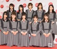 【欅坂46】AKB ←神7  乃木坂 ←7福神 欅坂 ←???