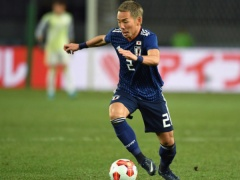 リーズは井手口が日本代表としてロシアW杯で活躍すると確信している模様・・・
