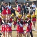 2012年 第44回相模女子大学相生祭 その12(チアリーディング)の2
