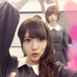 『【乃木坂46】乃木坂の美形×2が楽屋で遊んでいる様子をご覧下さい』の画像