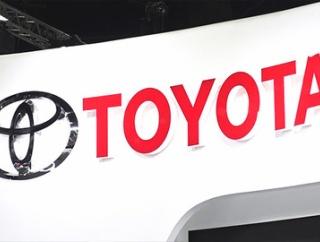 トヨタ、コロナ禍でも2兆2400億円の黒字