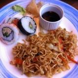 『超カンチガイの日本食』の画像