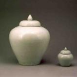 『韓国の陶磁器「白磁」の魅力を解説!』の画像