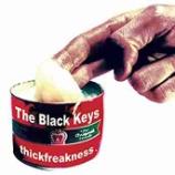 『The black keys』の画像
