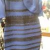 【青黒】話題のドレス画像がメンバー内でも話題に【白金】