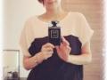【画像】吉瀬美智子(40)がイメチェンで美しさ倍増!大人の色気にファン歓喜