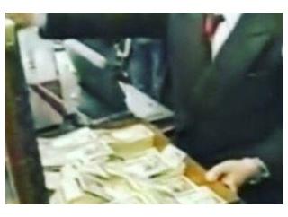 1億円を見せびらかしたじいさん、3日後頭をカチ割られ殺される