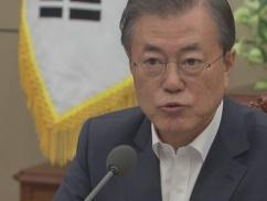 菅官房長官、ムン大統領の親書の内容について重大発表wwwwww