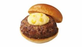 【食】 日本のファーストフードで 月替わりで1200円以上の高額バーガーが販売される。 海外の反応