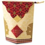 『タイの緑茶とドリアンのお茶』の画像