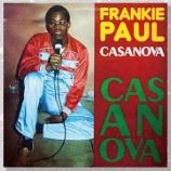 『Frankie Paul「Casanova」』の画像