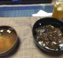 マグロの漬け丼作った結果wwwwwwwwwwwwwwwwwwwww