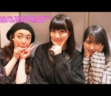 『【HELLO! DRIVE! -ハロドラ-#303】中島早貴・野中美希・羽賀朱音』の画像