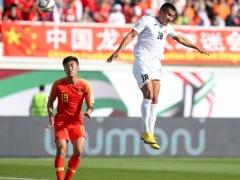 【 アジアカップ試合結果 】中国代表、開始早々に失点を許すも見事逆転勝利!